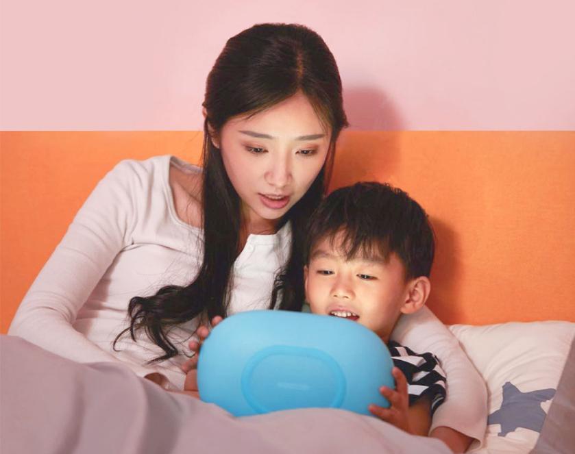 Xiaomi Xiao Xun - una computadora para niños con karaoke e IA