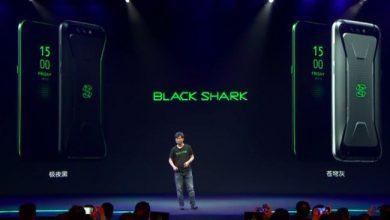 Xiaomi BlackShark Gaming Phone - Lanzamiento oficial
