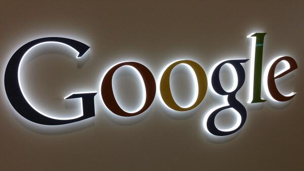 El uso de ARCore en Google