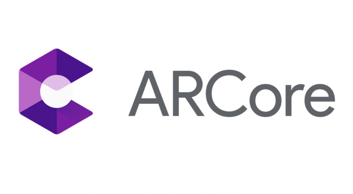 Fundamentos del ARCore