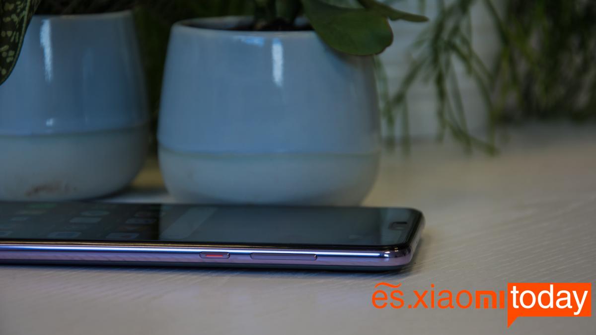 Huawei P20 Pro - Diseño