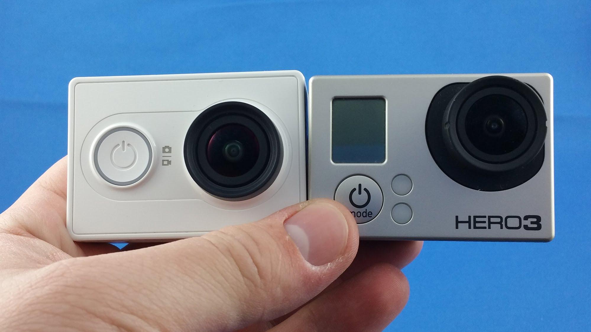 Xiaomi estaría pensando en la posibilidad de comprar GoPro