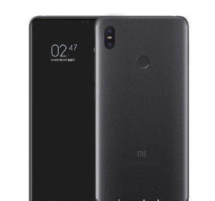 Posible avistamiento del Xiaomi Mi Max 3