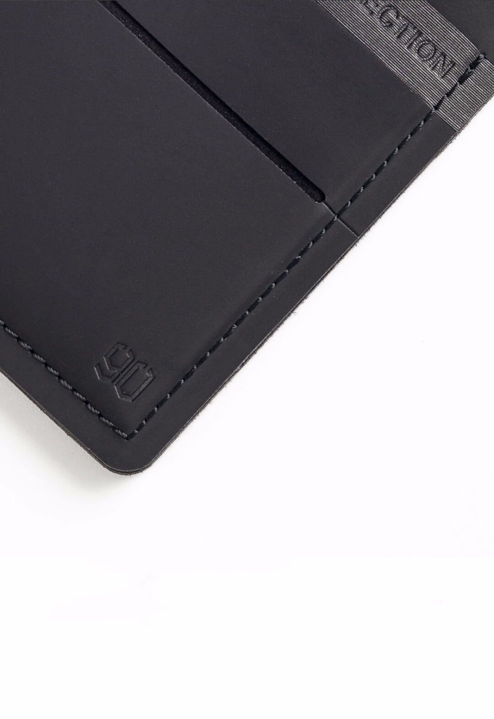 Xiaomi 90 points light wallet - logo 90 points