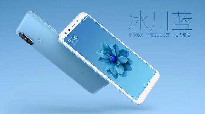 Rendimiento del Xiaomi Mi 6X