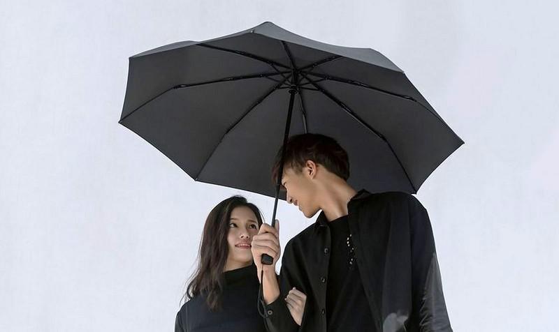 Xiaomi Mijia Automatic Umbrella Análisis
