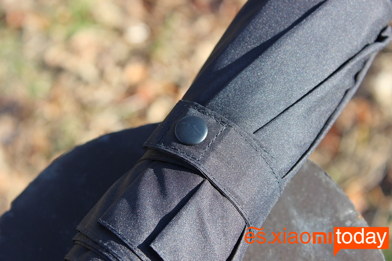 Xiaomi Mijia Automatic Umbrella Análisis correa