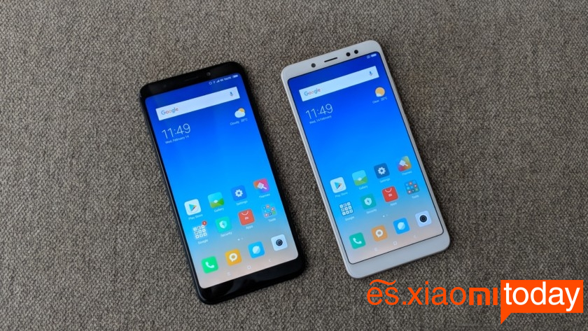 Xiaomi Redmi Note 5 China vs Redmi Note 5 Pro India conclusión