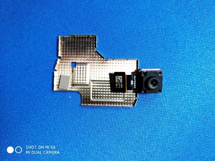 XiaomiRedmiNote 5Pro - Cámara frontal