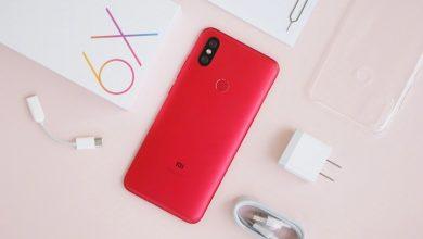 El nuevo Xiaomi Mi 6X se encuentra en oferta en Geekbuying