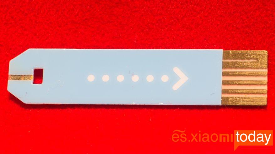 Xiaomi iHealth Smart Glucose Meter Análisis - Características principales