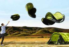 Xiaomi ZaoFeng Camping Tent