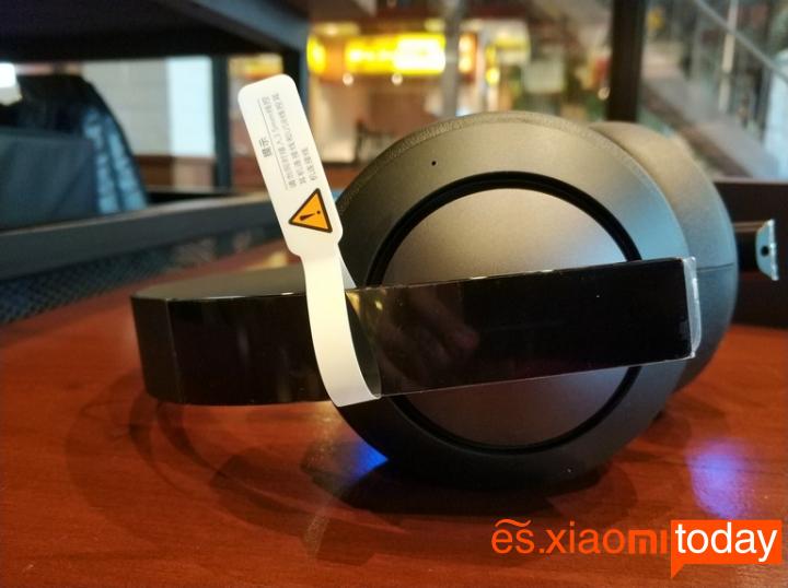Xiaomi Mi Gaming Headset Análisis - Otras características