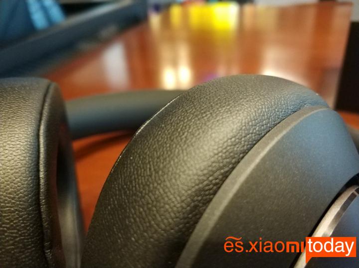 Xiaomi Mi Gaming Headset Análisis - Calidad de sonido y micrófono