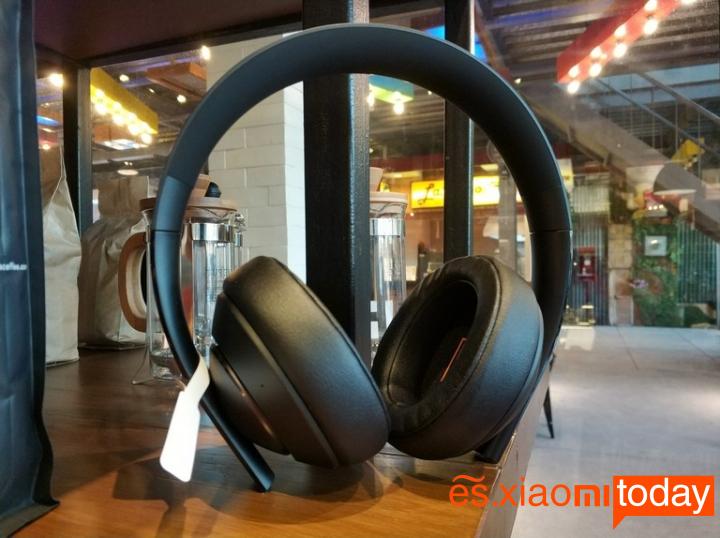 Xiaomi Mi Gaming Headset Análisis - Diseño
