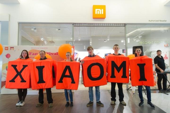 Xiaomi establecerá un nuevo departamento de cámaras