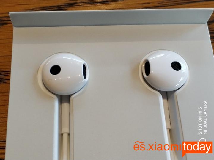 Xiaomi Mi Dual-Unit Half-Ear Análisis - Conclusiones finales
