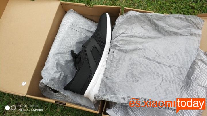 Xiaomi Mi GTS Sneakers Análisis