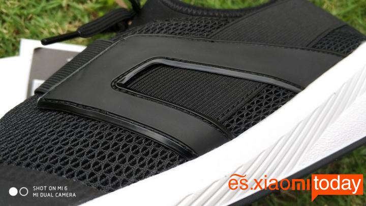 Xiaomi Mi GTS Sneakers Análisis: Conclusiones finales