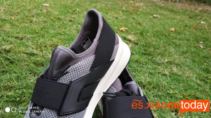 Xiaomi Mi GTS Sneakers Análisis - Especificaciones