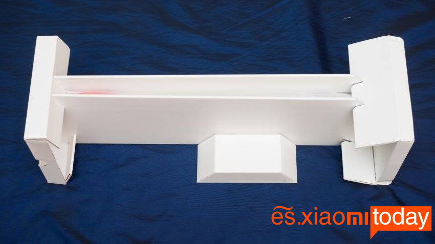 Xiaomi Mi Smart LED Desk Lamp Análisis