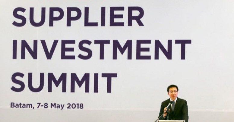 Alianza entre Xiaomi y BP Batam otorgará 10.000 nuevas oportunidades de empleo en Indonesia