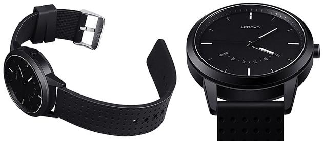 Lenovo Watch 9 - Tabla de especificaciones