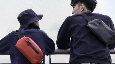 Xiaomi presenta sus nuevas mochilas impermeables
