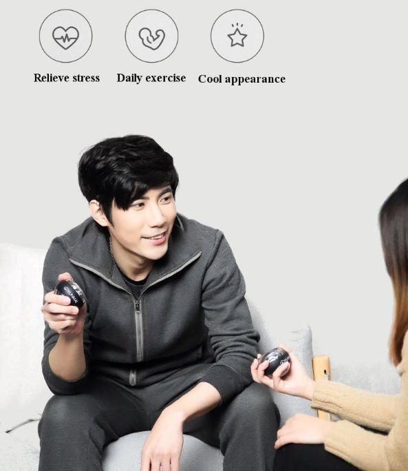 Xiaomi Yunmai Power Supply Características