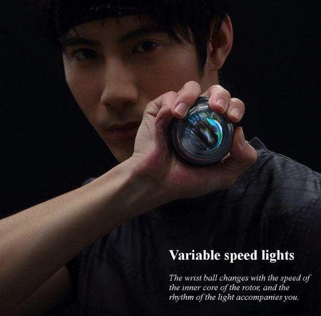 Xiaomi Yunmai Power Supply Luces LED