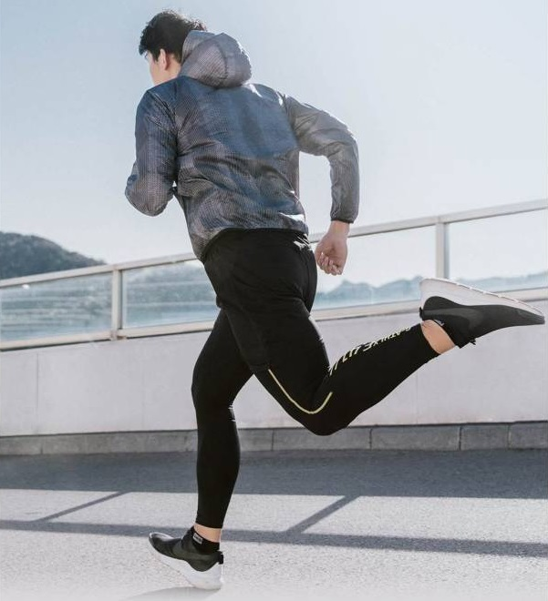 New Xiaomi jacket with innovative design under the brand U'Revo