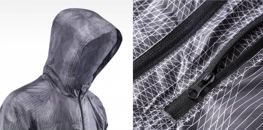 Nueva chaqueta Xiaomi con innovador diseño bajo la marca U'Revo