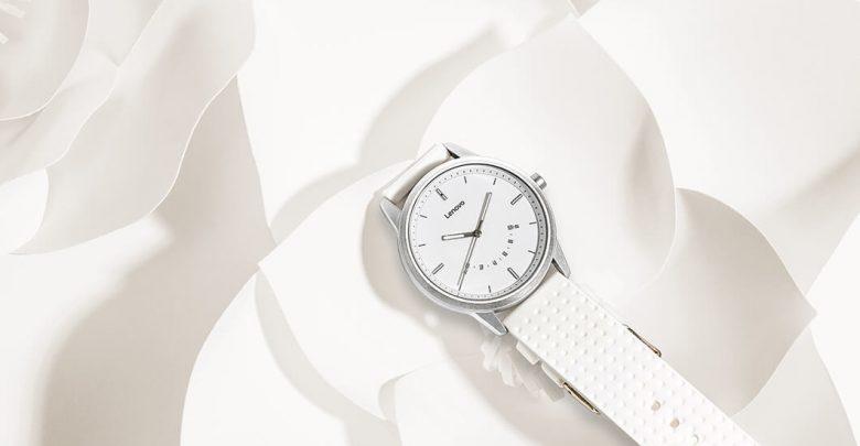 Lenovo Watch 9 - Smartwatch con diseño clásico