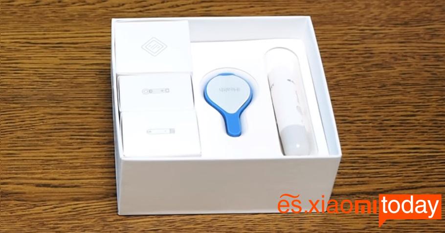 Xiaomi iHealth Smart Gluose Meter Análisis