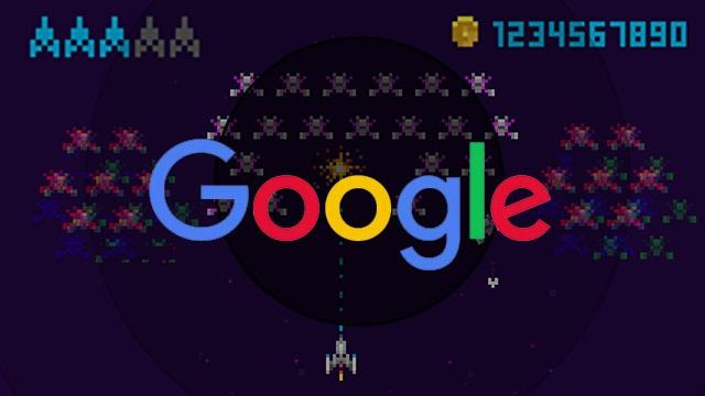 Google Arcade destacada