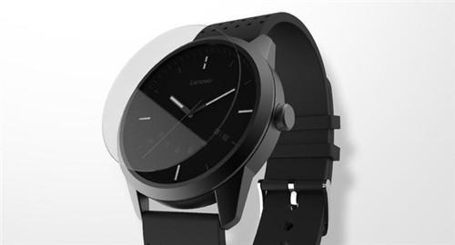 Lenovo Watch 9 Cristal