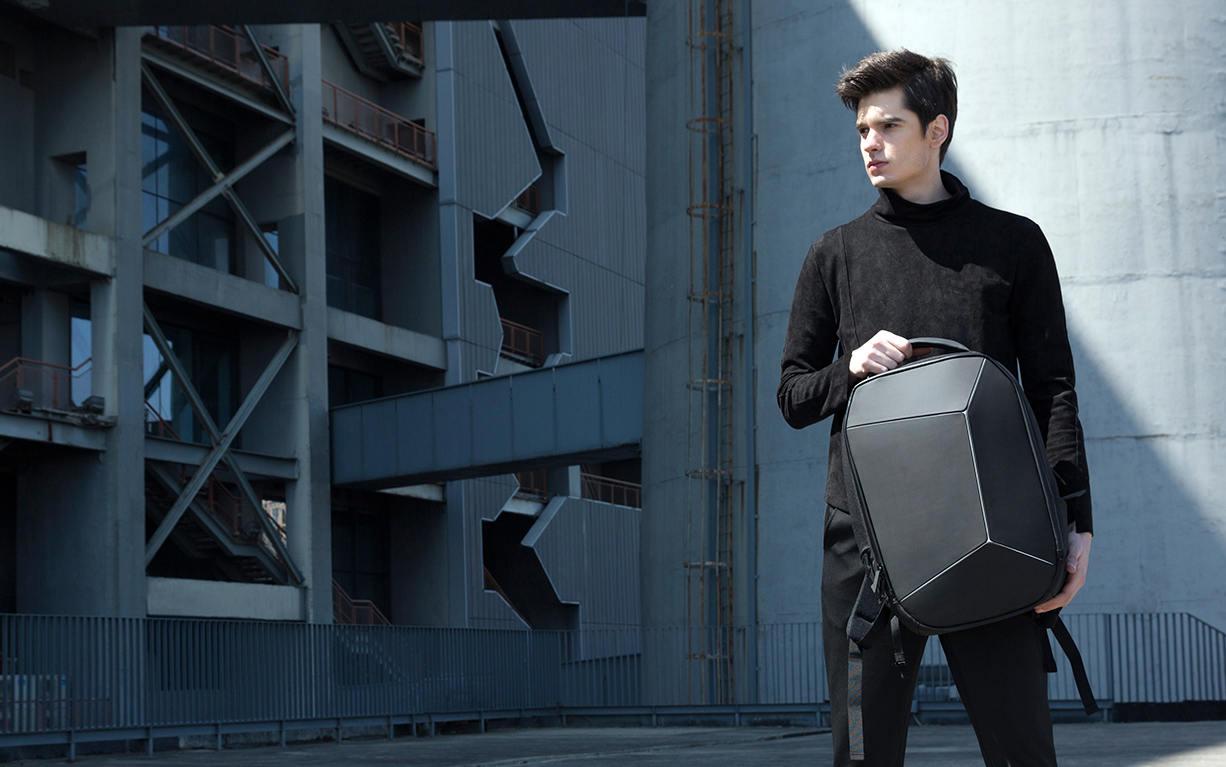 Xiaomi Mi Geek Backpack - Un morral pensado para los amantes de la tecnología