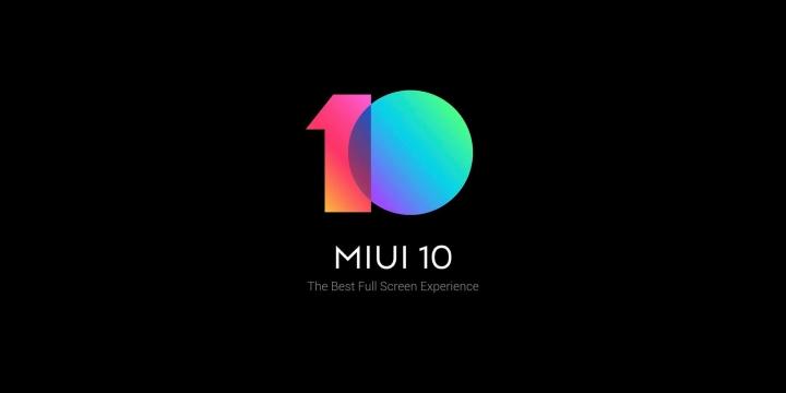 MIUI 10 es oficial, Xiaomi lanza su nuevo sistema operativo impulsado por IA