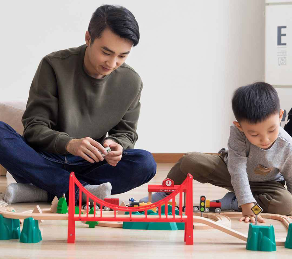 Xiaomi Mitu Track Building Block Análisis - Conclusiones finales