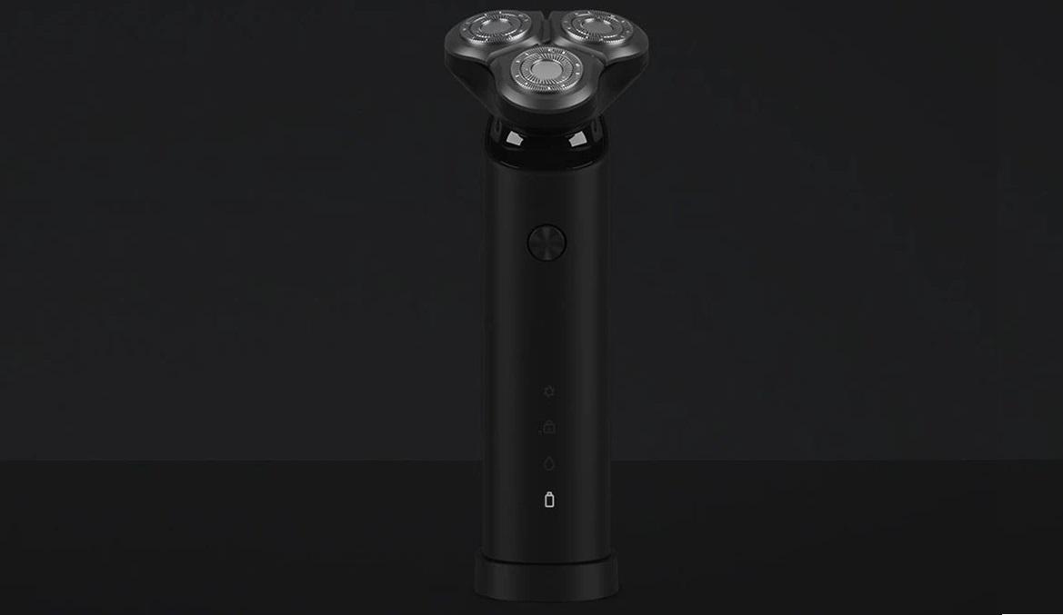 Oferta en Gearbest por la Xiaomi Mijia Electric Razor