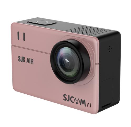 SJCAM SJ8 Air Promo