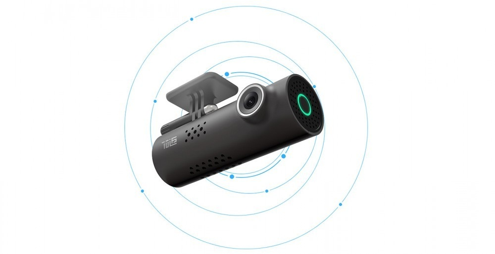 Xiaomi 70MAI Smart Dash Cam 1080P destacada