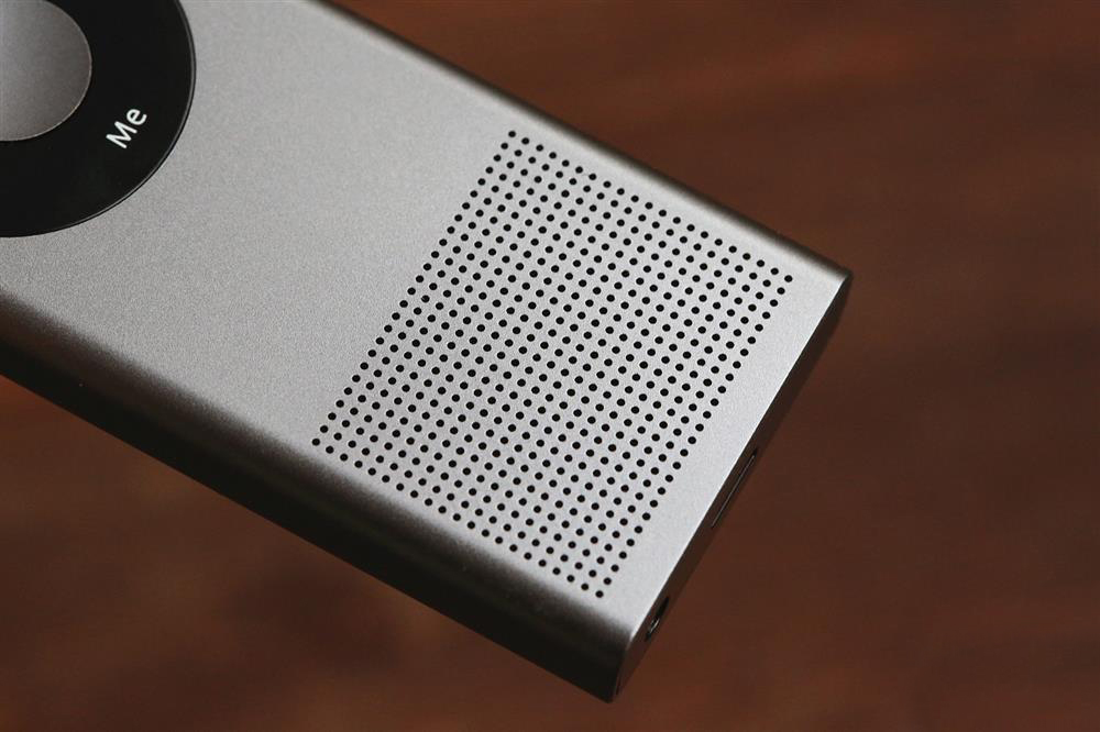 Xiaomi AI Translator audio