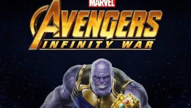 Xiaomi lanza dos temas referentes a Avengers: Infinity War