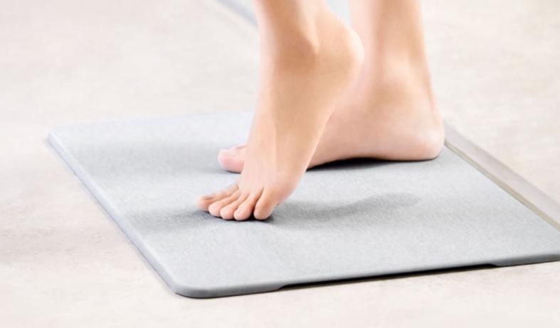 Xiaomi Bathroom Carpet Suavidad