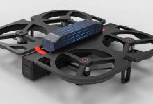 Te presentamos al nuevo Xiaomi Drone iDol