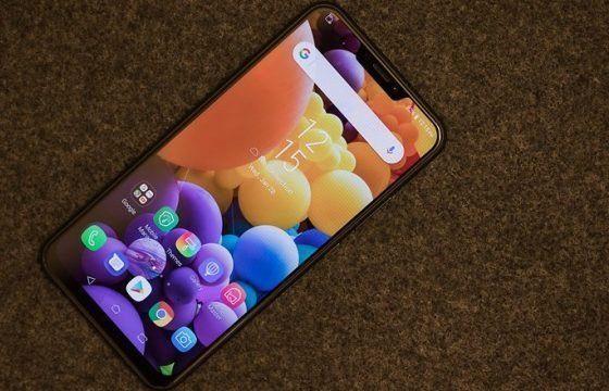 Especificaciones del Xiaomi Mi 7