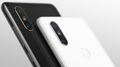 Xiaomi Mi 8 Blanco Negro