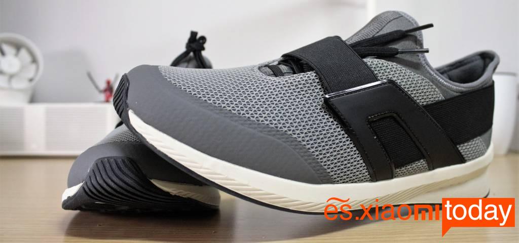Xiaomi Mi GTS Sneakers Análisis - Nuevos zapatos deportivos de Xiaomi