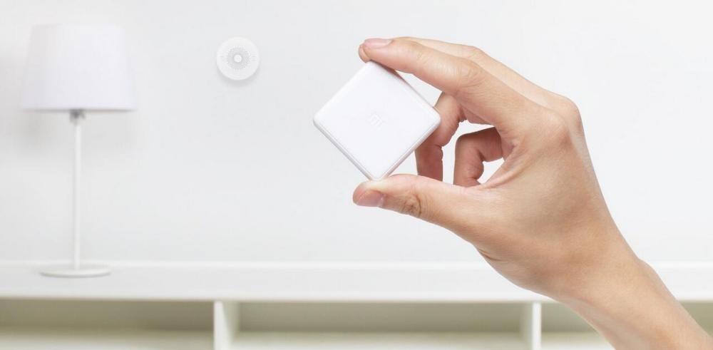 Xiaomi Mi Magic cube destacada
